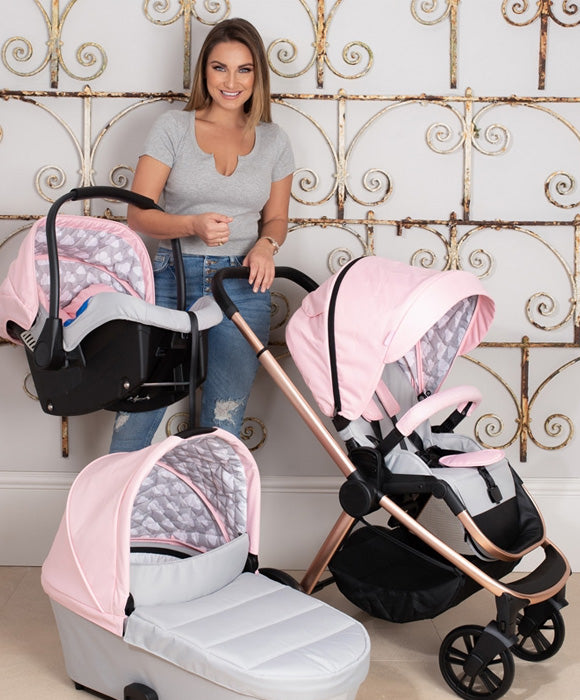 My Babiie MB400 Pushchairs and Travel Systems