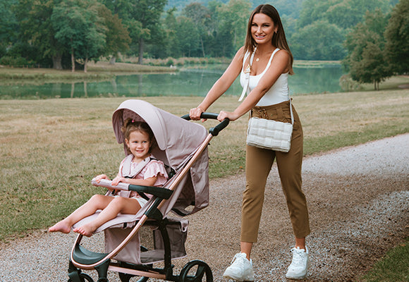 My Babiie MB200 Pushchairs