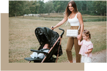 Samantha Faiers designs with My Babiie