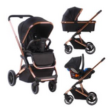 My Babiie MB500 BELGRAVIA Travel System