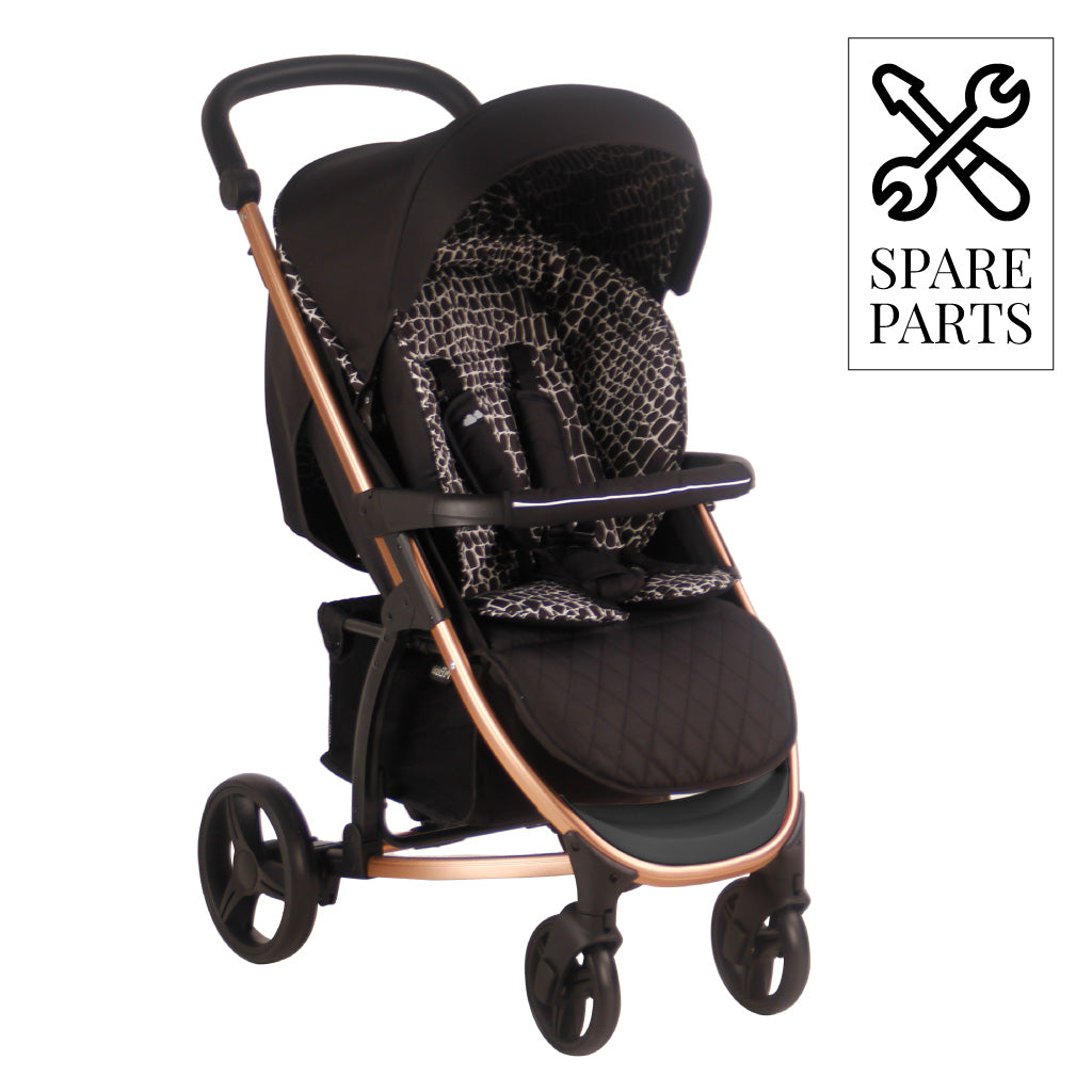 Spare Parts for Samantha Faiers Alligator Pushchair