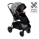 Spare Parts for Christina Milian Leopard MB250 Pushchair