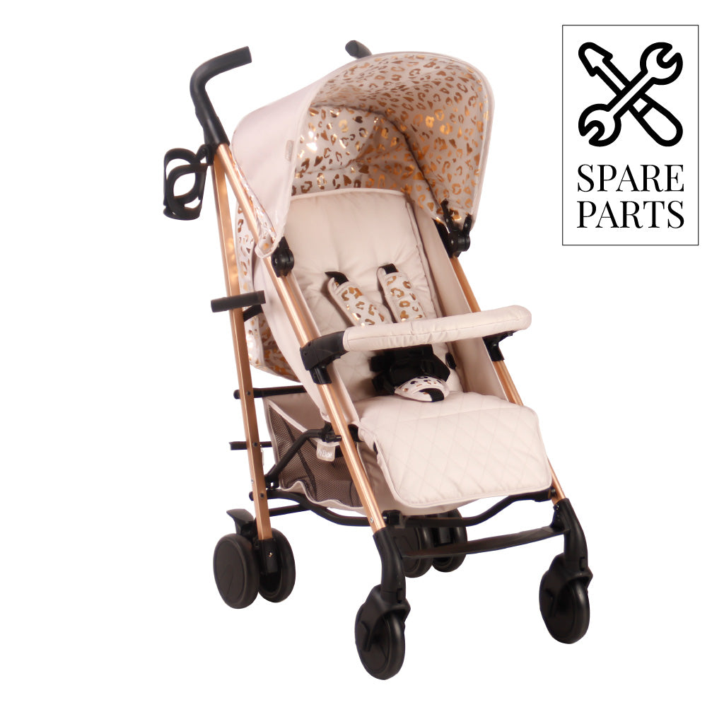 Spare Parts for Katie Piper Blush Leopard Lightweight Stroller