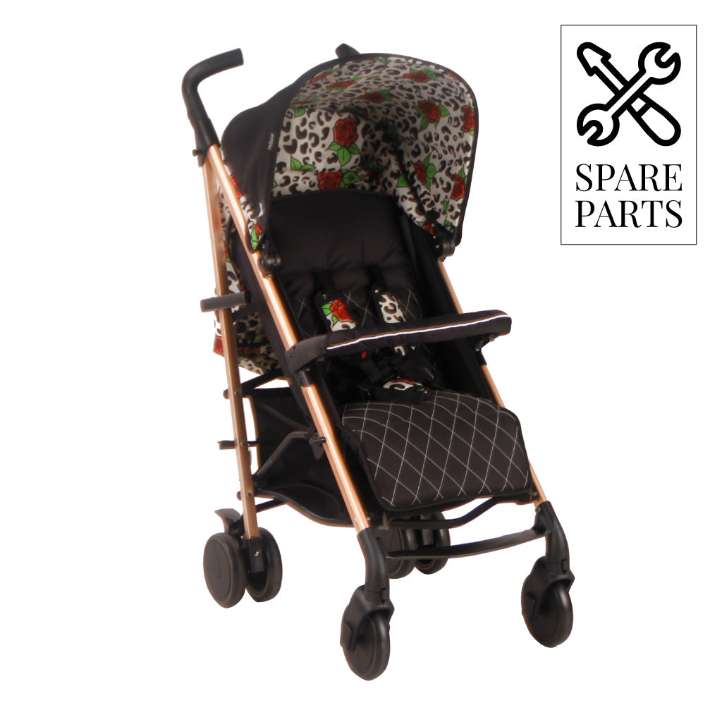 Spare Parts for Katie Piper Rose Leopard Lightweight Stroller
