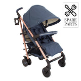 Spare Parts for Billie Faiers Rose Navy Lightweight Stroller