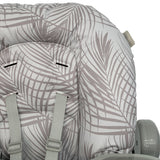 Samantha Faiers Rose Gold Grey Tropical Premium Highchair