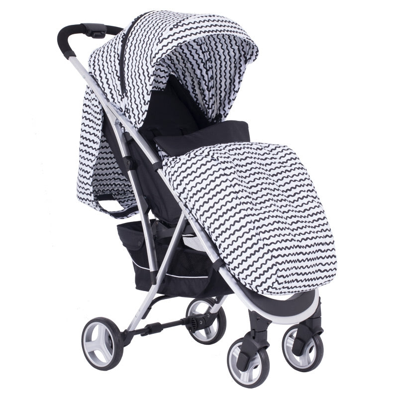 My Babiie MBX6 Compact Pushchair Rain Cover