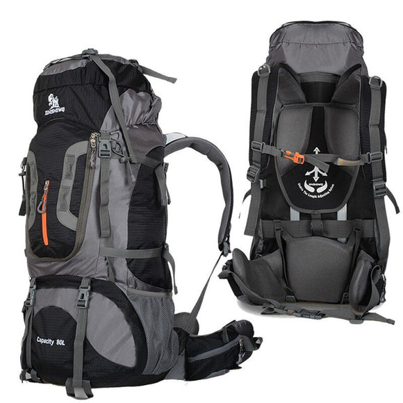 Camping / Hiking Backpacks