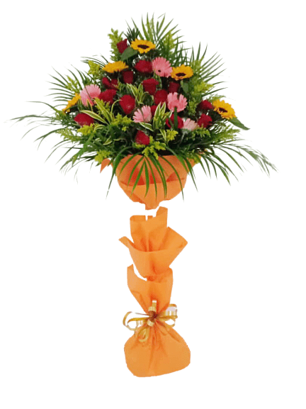 Flower Stand 2 - Carnations Florist Malaysia