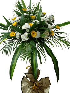 Flower Stand 3 - Carnations Florist Malaysia