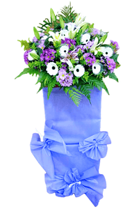 Flower Stand 4 - Carnations Florist Malaysia