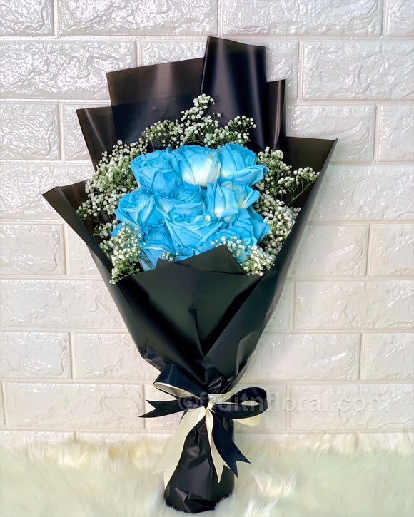 Handsome Love - Carnations Florist Malaysia