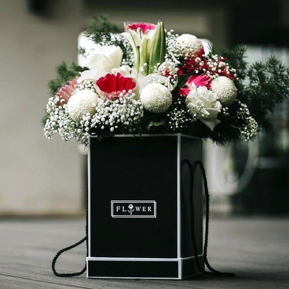 Tenderness - Carnations Florist Malaysia