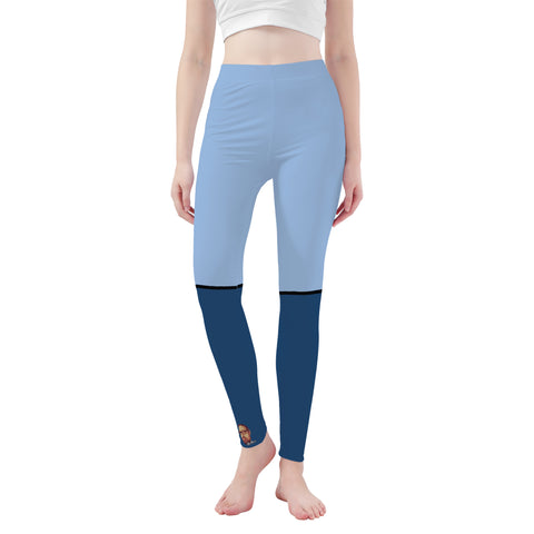"""Tina"" Yoga Leggings"
