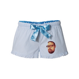 Matt Masur - Women's VIP Ruffled Bitty Boxer