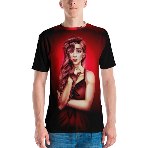 Classic Girl Men's T-shirt