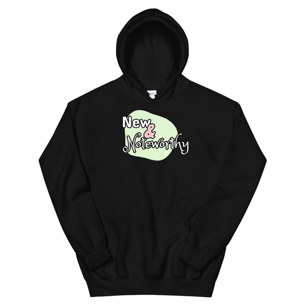 New & Noteworthy - Unisex Hoodie