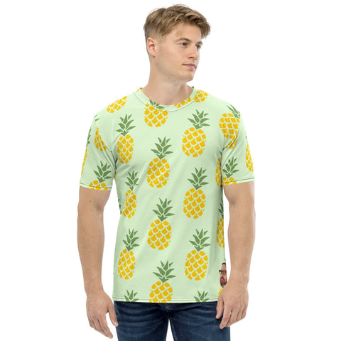 Pineapple Men's T-shirt