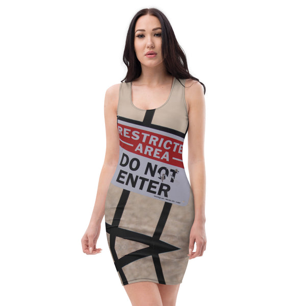 Do Not Enter Dress