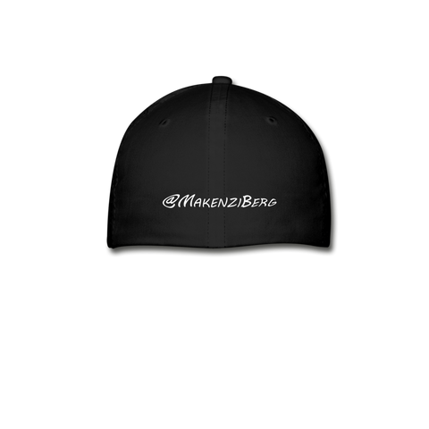 It's Fine Hat - black
