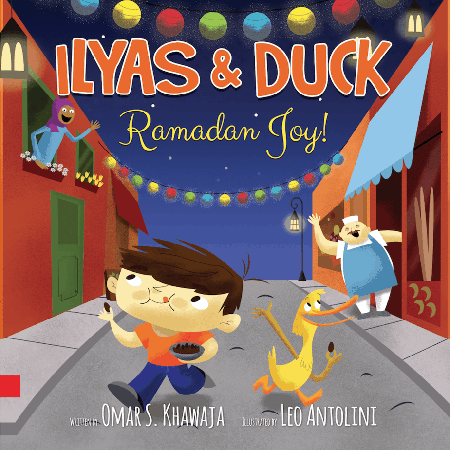Ilyas & Duck - Ramadan Joy