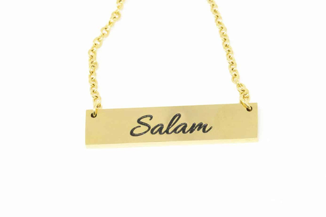 SALAM Necklace