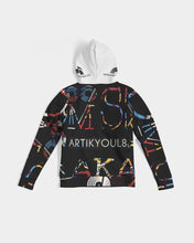 Load image into Gallery viewer, Artikyoul8 Women's Hoodie