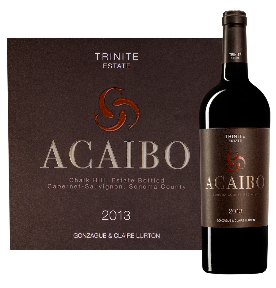 Acaibo 2013 Sonoma Packshot optimisé