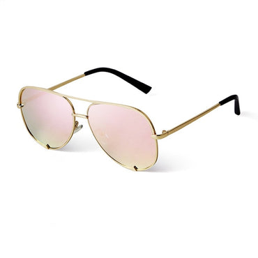 Cute Vintage Oversized Sunglasses Women
