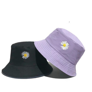Double-side Unisex Bucket Hat Fishing