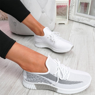 Sneakers Vulcanize Shoes Trainers