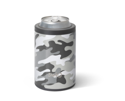 INCOGNITO CAMO COMBO CAN & BOTTLE COOLER