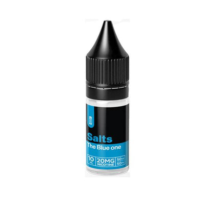 20mg Red Salts by Red E-liquids 10ml (50VG/50PG)
