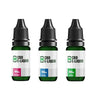 CBD Asylum 100mg CBD E-liquid 10ml (70VG/30PG)