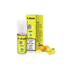 A-Steam Fruit Flavours 6MG 10ML (50VG/50PG)