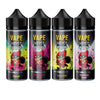 Vape Heist 100ml Shortfill 0mg (70VG/30PG)