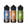 Great Crepe By Vape Breakfast Classics 0mg 100ml Shortfill (80VG/20PG)