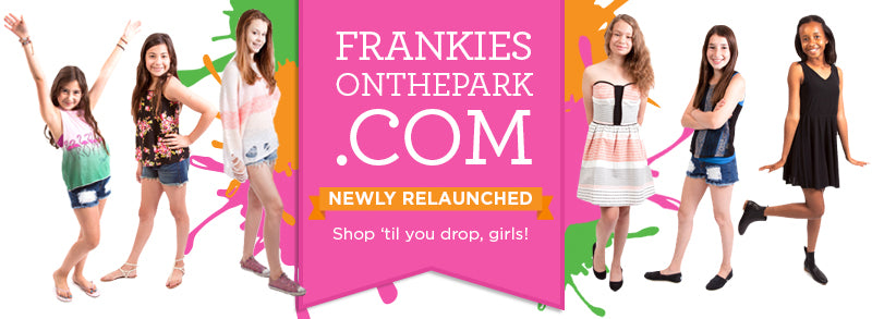 Frankie's on the Park ReLaunch