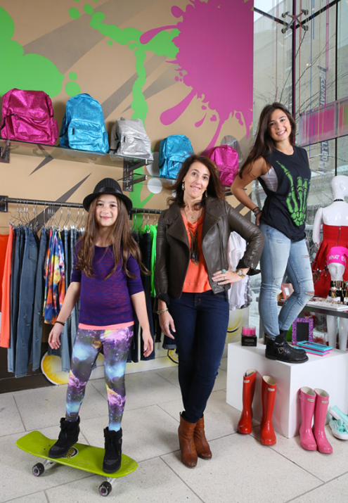 Tween Boutique - Frankie's on the Park