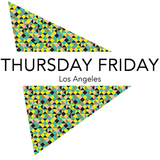 Thursday Friday LA Logo