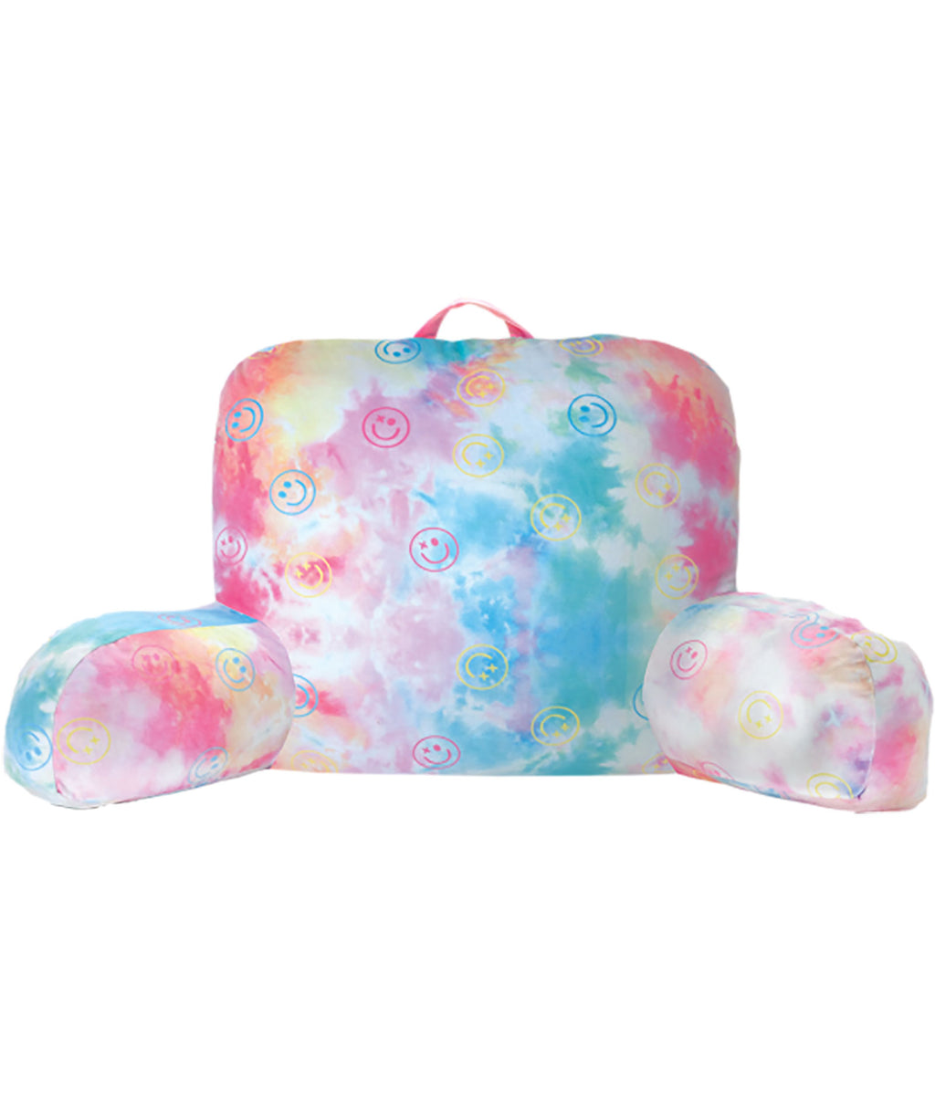 iScream Cotton Candy Lounge Pillow