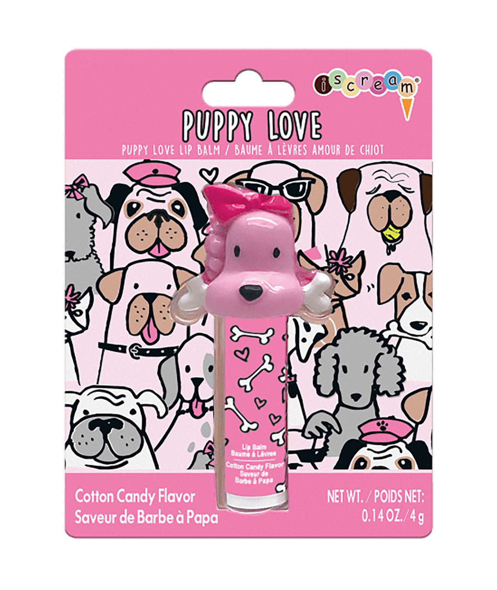 iScream Puppy Love Lip Balm
