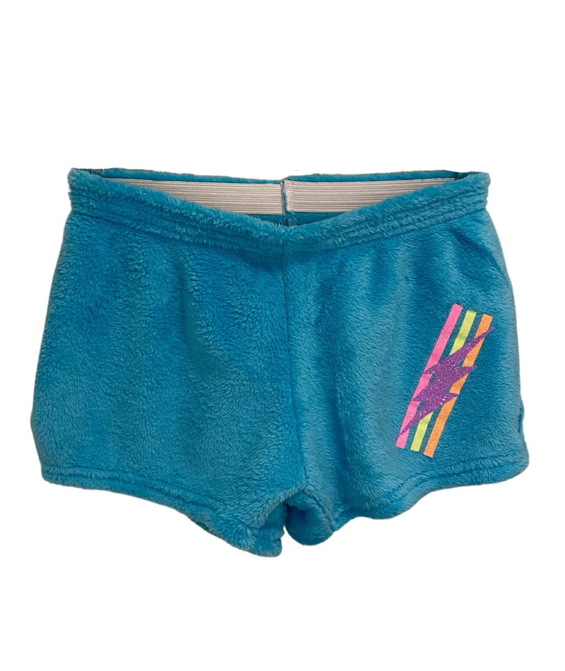 iScream Girls Love and Hugs Plush Shorts