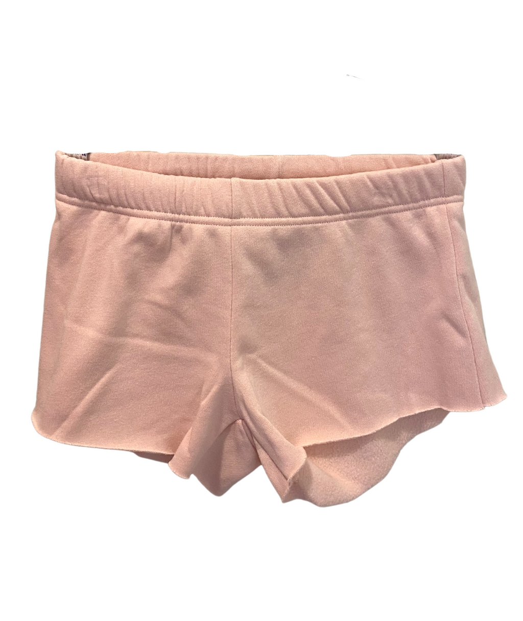 Katie J NYC Girls Dylan Blush Shorts