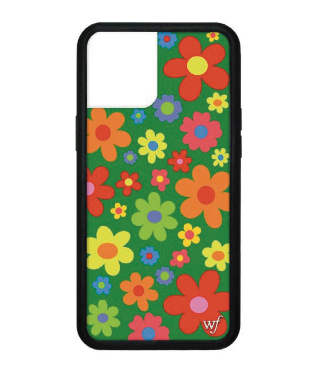 Wildflower Phone Case Bloom