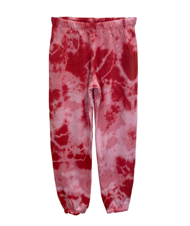 Firehouse Girls Red Cloud Sweatpants