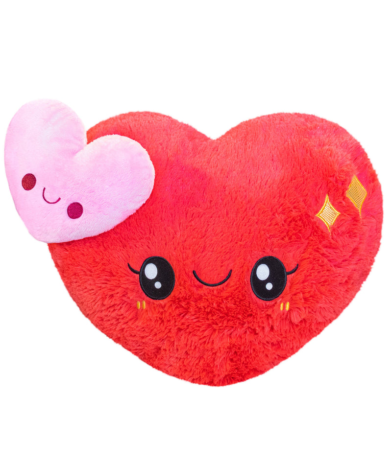 Squishable Heart