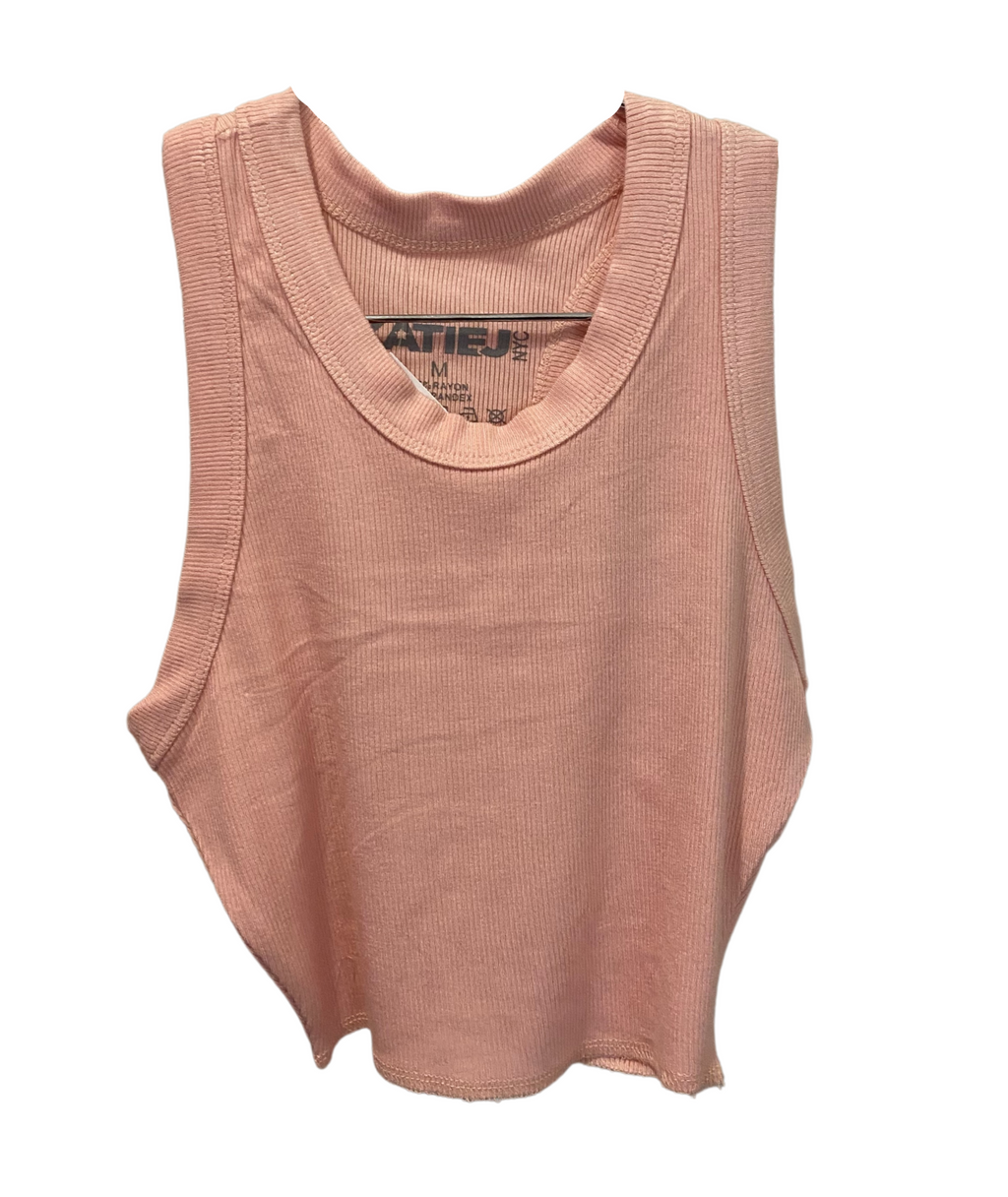 Katie J NYC Girls Livi Blush Tank