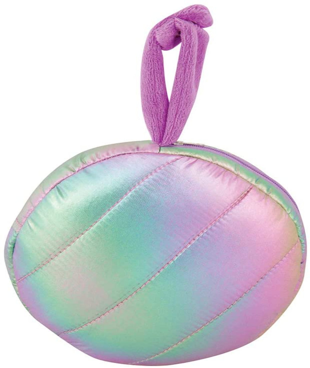 Fashion Angels Travel Pillow Eye Mask Pastel Gradient