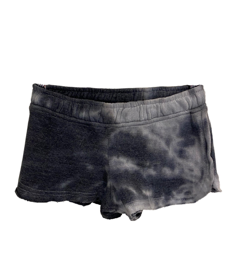 Vintage Havana Girls Smoke Tie Dye Shorts